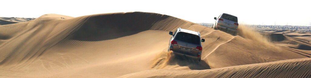 Dubai_Wueste_Jeep_Duenen