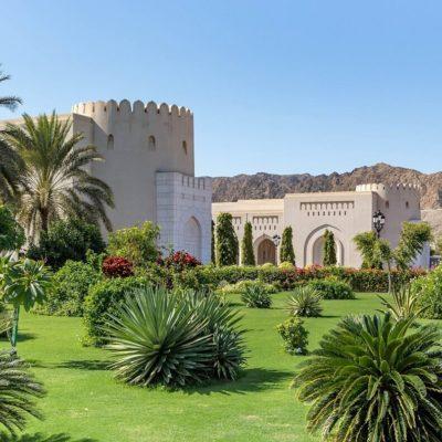 Oman_Muscat_Palast